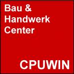 Bau & Handwerk Center CPUWIN